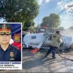 PNP,Guillermo Eleazar,Barangay Captains