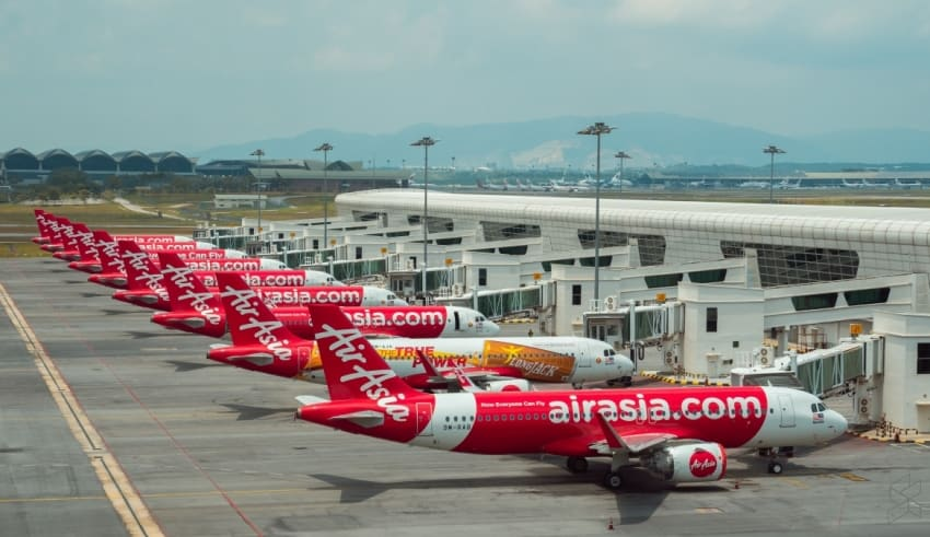 AirAsia says it will resume domestic flights starting April 29