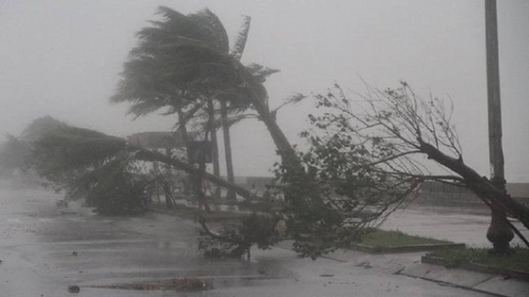 Representative Image of Storm