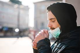 Smoking increase risk for Covid19 Outbreak