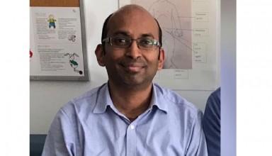 Dr Vishna Rasiah is a Malaysian consultant neonatalogist