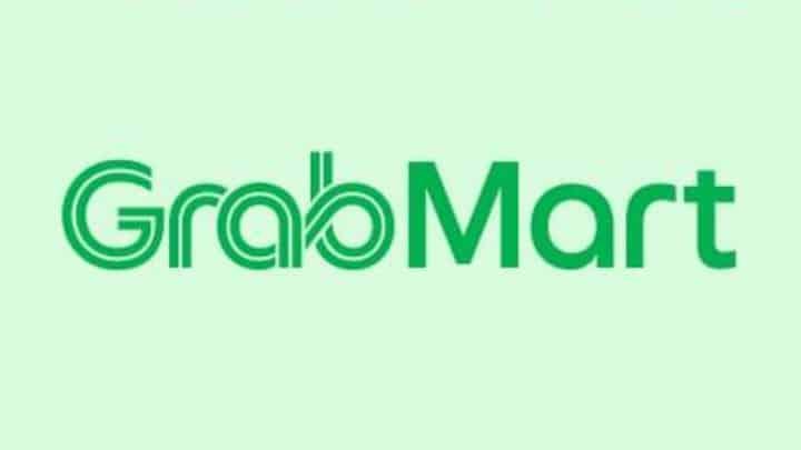 Logo of Grab Mart