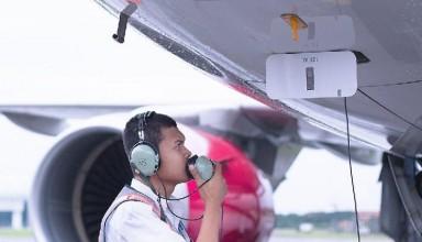 Indonesia resume its domestic flights
