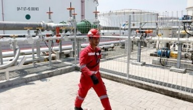 Indonesia Govt pursue its target to raise oil production
