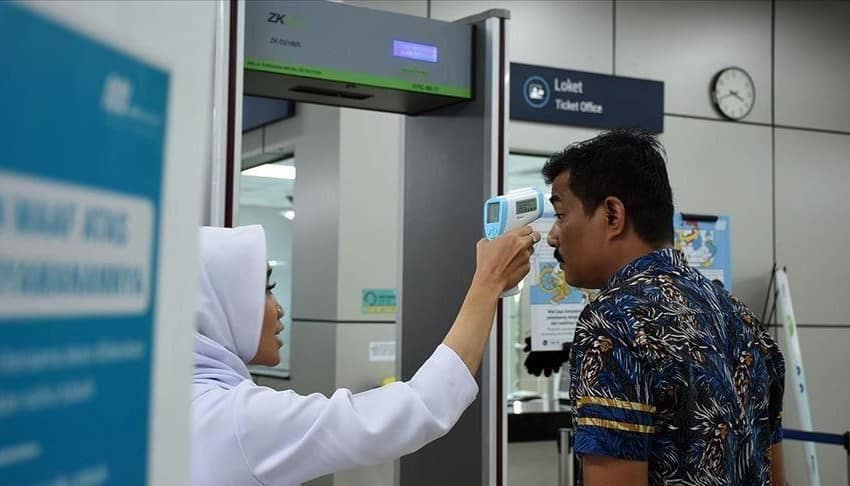 Indonesia government on strict restriction to control Coronavirus