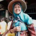 Covid-19: Crime rates dip, 'Jamu' vendors lure more customers, Jakarta's daily trash decreases a lot