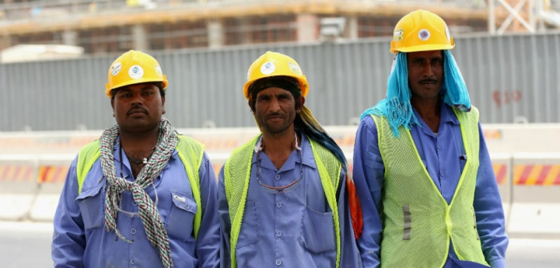 """""""A Call for Priority of Health over Business to Protect Migrant Workers in Qatar in the midst of COVID-19"""""""