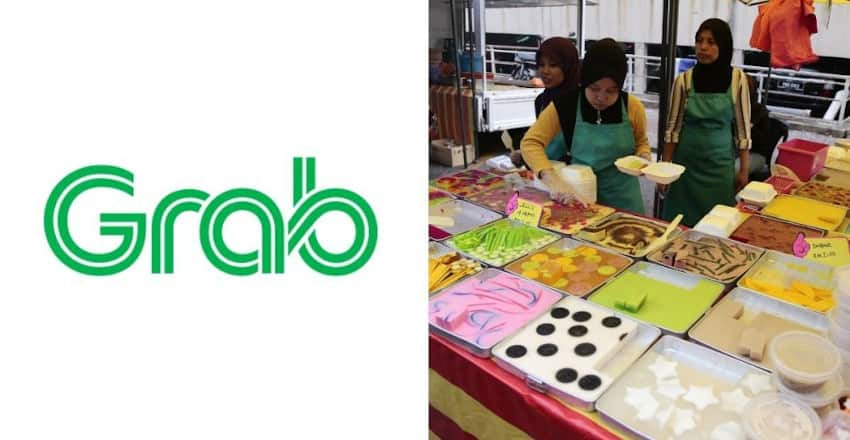 Grab Malaysia Launches e-Bazar Ramadan
