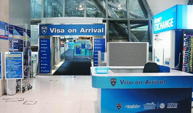Thai Visa Extension