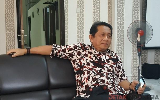 Yan Prana Jaya, the secretary of Riau Administration