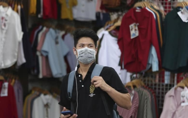 Thai government will ease the rules at the end of the month