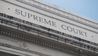 ABS-CBN Corp. has filed a petition in Supreme Court
