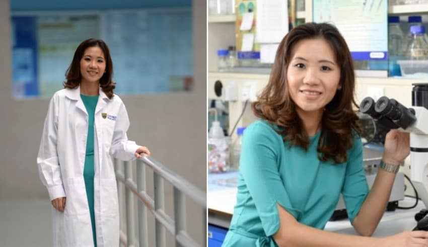Dr Yoke Fun Chan selected for 2020 ASEAN-US Science Prize