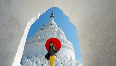 """South-east Asian tourism leaders propose creating """"travel bubbles"""