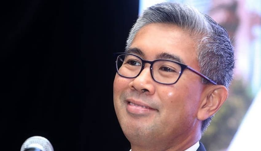 Malaysia's economy in 2020 fall down