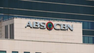 ABS-CBN, the country's largest broadcast network, has been ordered to stop