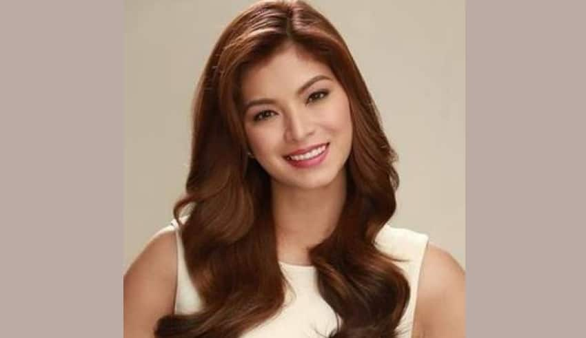 """Actress Angel Locsin revealed on an Instagram post that she mayhave a """"200 million"""" bounty"""