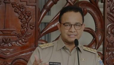 Anies Baswedan said DKI Jakarta Provincial Government has provided a budget