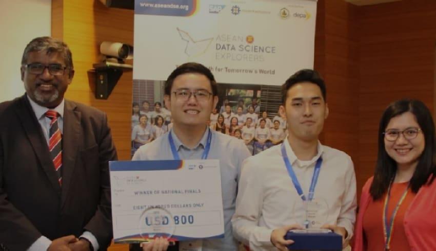 Asean Data Science Explorers opens its doors to students