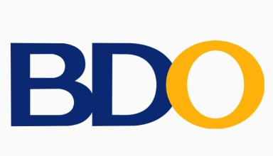 Sy-led lender BDO Unibank Inc. is the country's top taxpayer for 2019