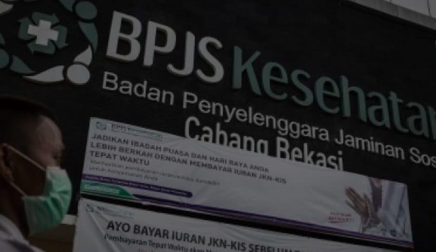 BPJS Healthcare Public Relations