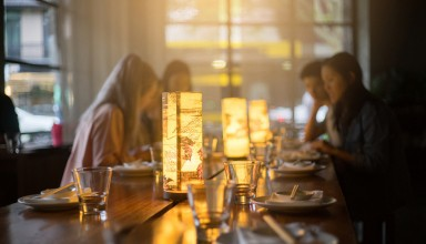 As restaurants and bars restart in malaysia