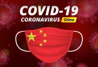 Mask shield china covid19
