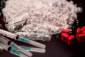 Toxic Drug with Injection