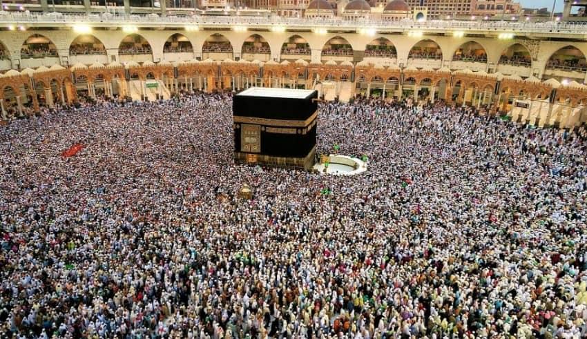 Haji guide religion islam