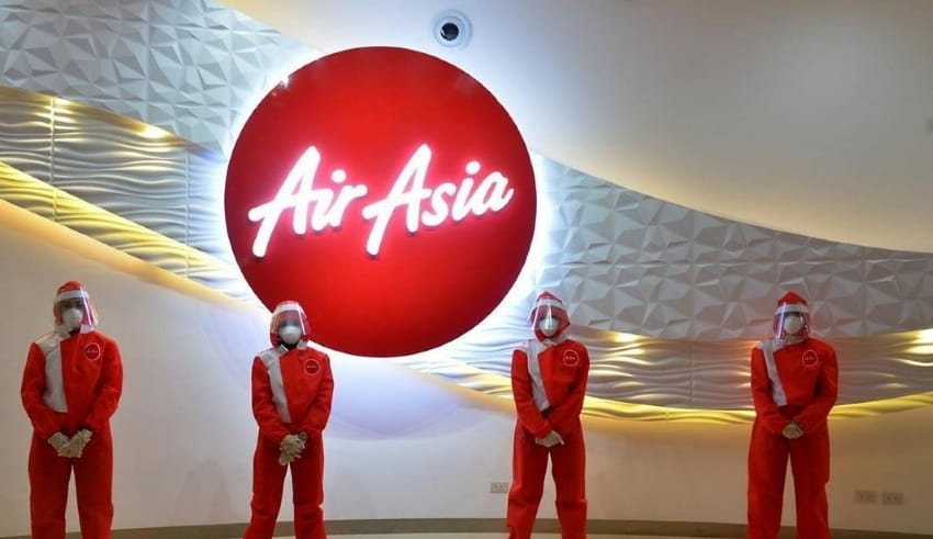Indonesia Airline, AirAsia to resume flights