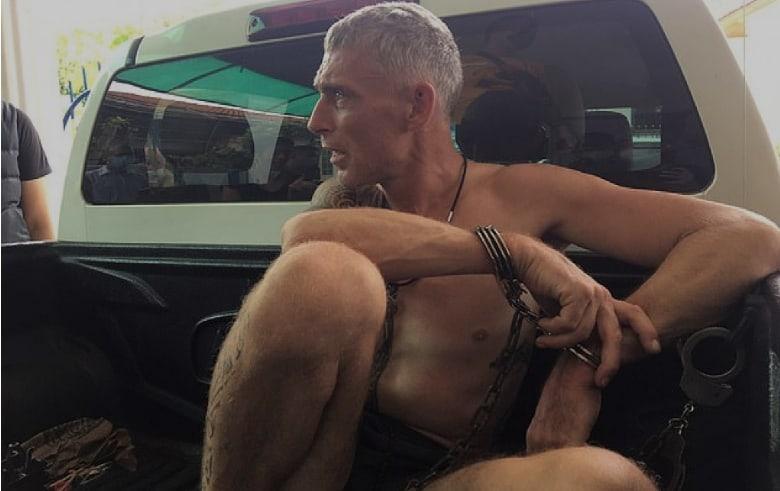 Ireland man killed thai women in pattaya