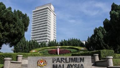 Malaysia parliament located in Kuala lumpur