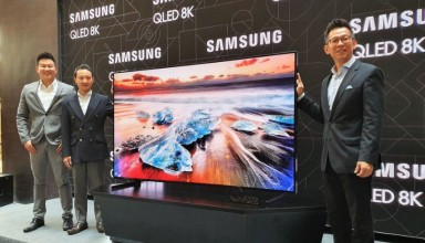 "Samsung Malaysia Electronics has introduced its ""Raya Bergaya, Ceria Bersama"""
