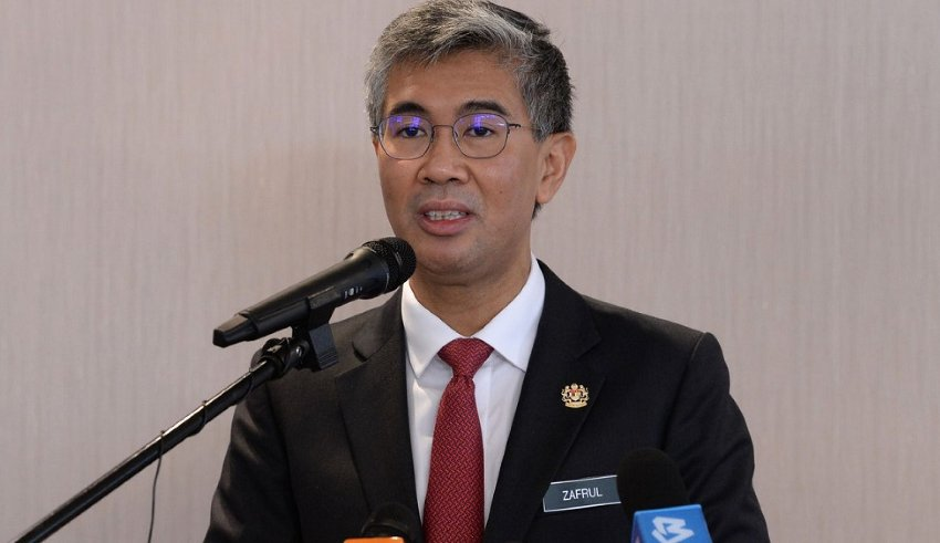 Finance Minister Datuk Seri Tengku Zafrul Abdul Aziz said about BPN