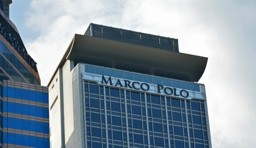 Marco Polo Davao to suspend operations