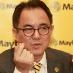 Maybank Abdul Farid Alias