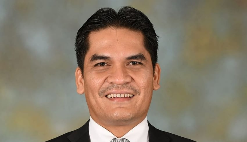 Mohd Radzi Md Jidin said the decision to bring Bersatu out of the Pakatan Harapan