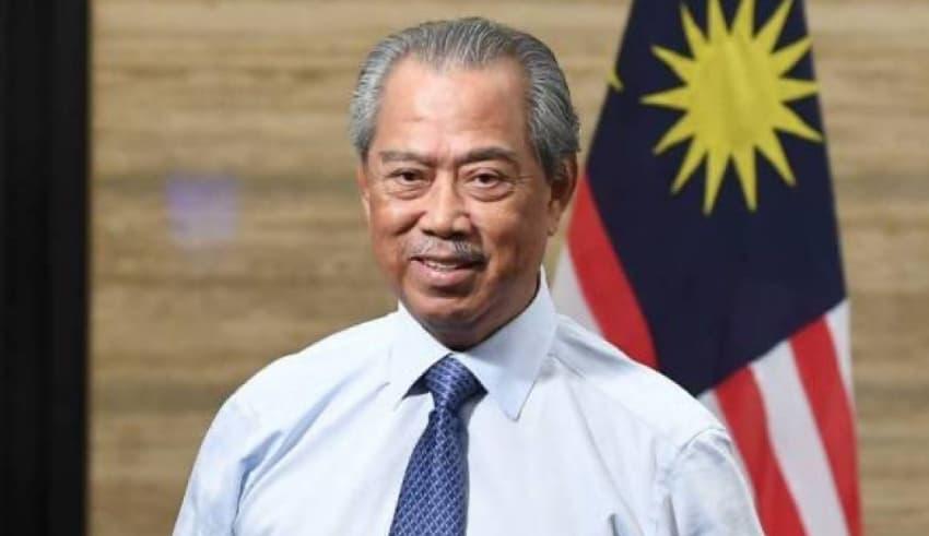 Prime Minister Tan Sri Muhyiddin Yassin