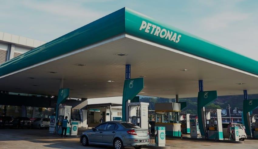 Operator of petrol stations Petronas Dagangan Bhd fell into the red