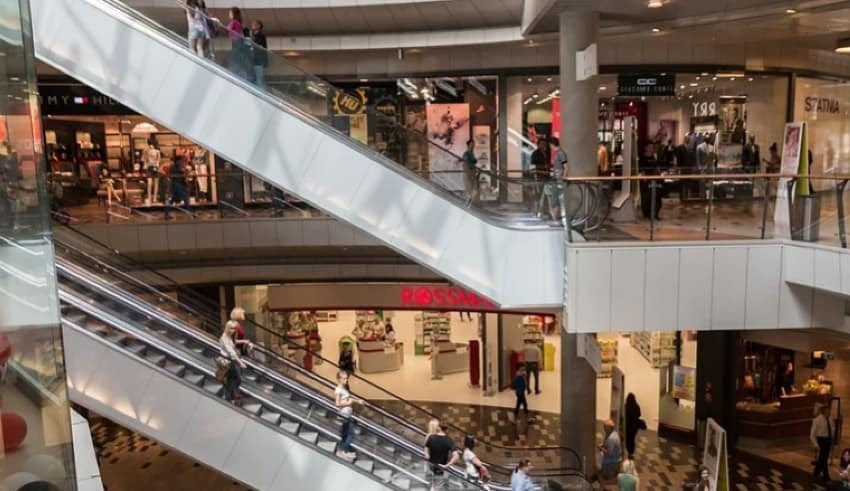 several malls will be closed, if rules are not followed