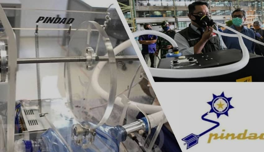 Pindad sells its ventilators at an affordable price