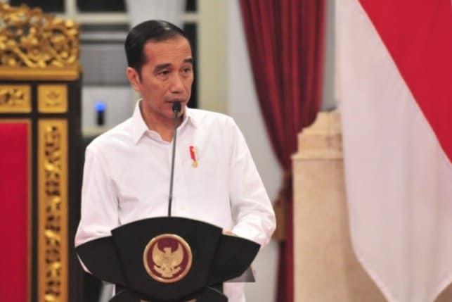 "MAKI) called on President Joko ""Jokowi"" Widodo or Minister of Finance Sri Mulyani to attend the trial"