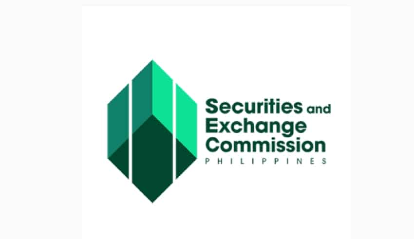 Logo of Securities and Exchange Commission