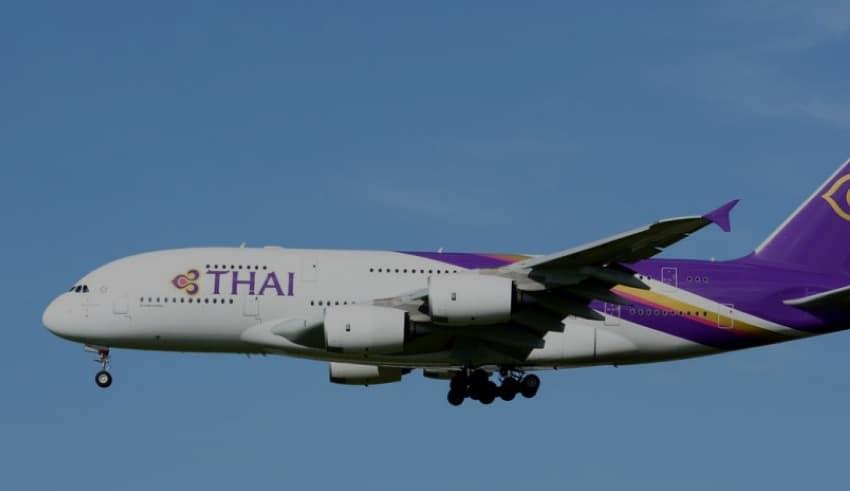 Thai Airways International confirmed it will further suspend international flights