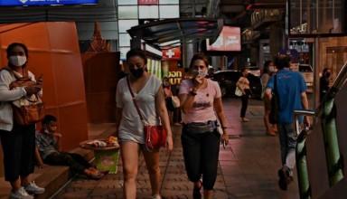 Thailand ease lockdown measures