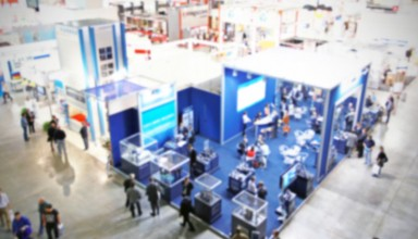 Choosing the right product is important in trade show