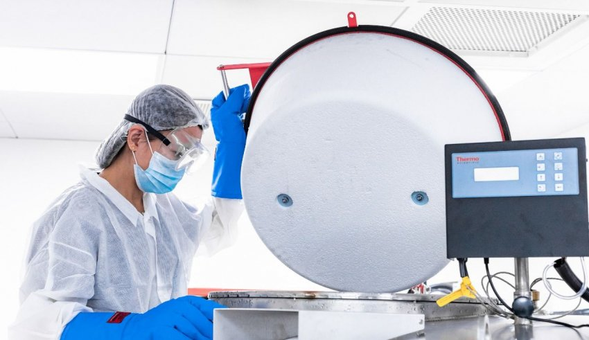 UAE stem cell treatment shows positive results for Covid19
