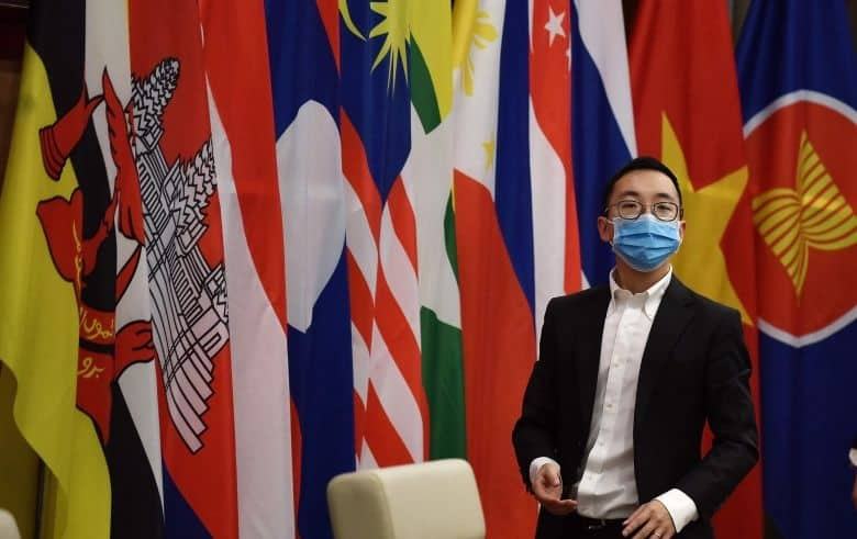 Covid-19 pandemic continues to wreak havoc on many countries in South East Asia