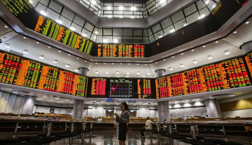 Bursa Malaysia said based on its observation of recent disclosures