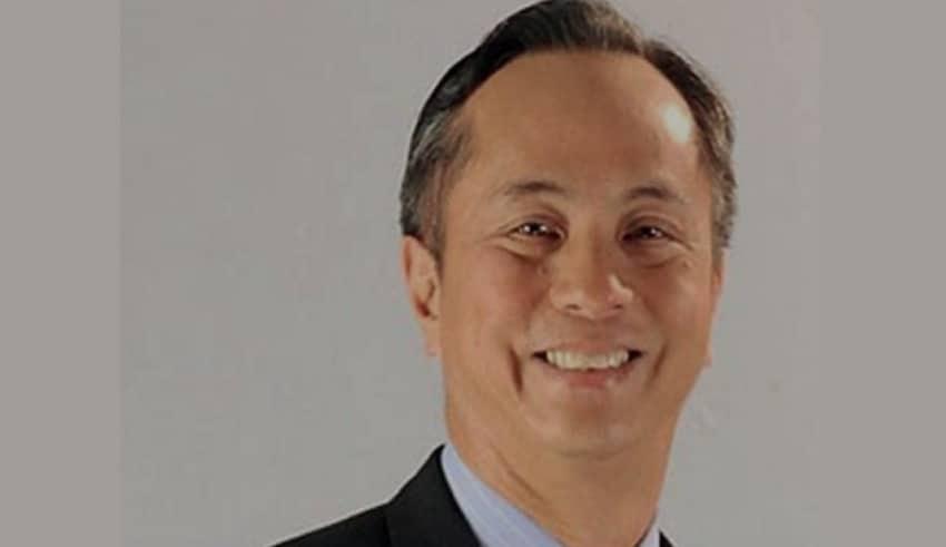 "ABS-CBN Corp. chairman emeritus Eugenio ""Gabby"" Lopez III"